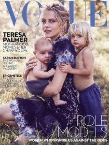 Vogue Australia - May 2017
