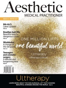 Aesthetic Medical Practitioner - Winter 2017