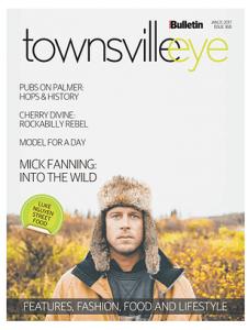 Townsville Eye - 21 April 2017